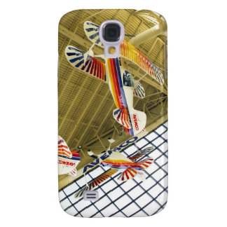 Pitts Special Aerobatics Plane Galaxy S4 Case