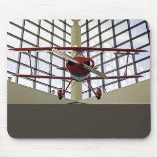 Pitts Special Aerobatics Plane Mouse Mat