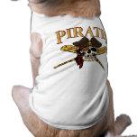 Pittsburgh Baseball Pet Clothing