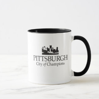 PITTSBURGH CITY OF CHAMPIONS CUP