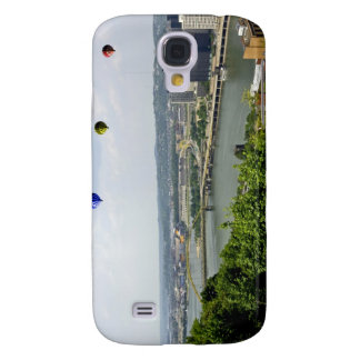 Pittsburgh City Pennsylvania Galaxy S4 Case