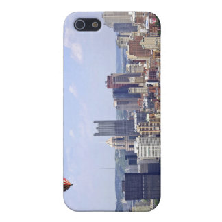 Pittsburgh City Pennsylvania iPhone 5 Cover