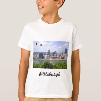 Pittsburgh City Pennsylvania T-Shirt