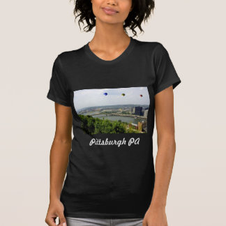 Pittsburgh City Pennsylvania T-Shirt
