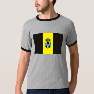 Pittsburgh Flag T-shirt