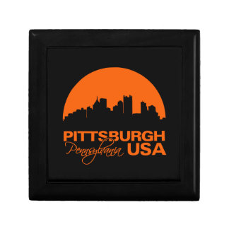 Pittsburgh gift box