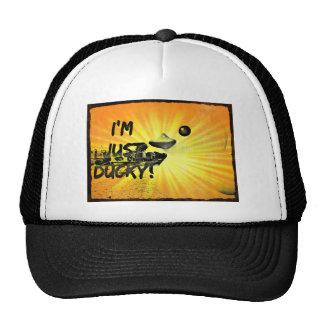 Pittsburgh Grunge Duck Cap