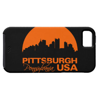 Pittsburgh iPhone 5 Case-Mate