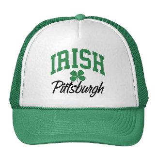 Pittsburgh Irish Cap