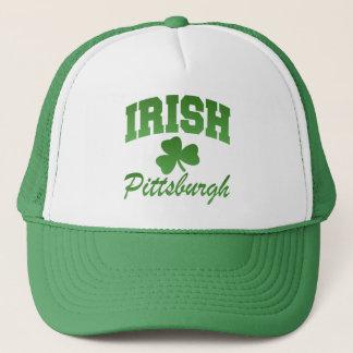 Pittsburgh Irish Hat