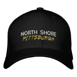 Pittsburgh North Shore Ball Cap