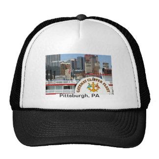 Pittsburgh Pa photography Cap