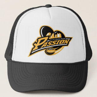 Pittsburgh Passion hat