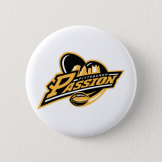 Pittsburgh Passion Pin