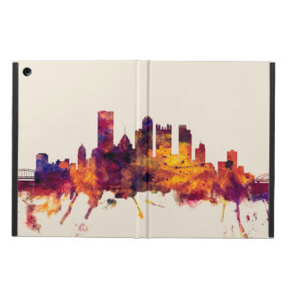 Pittsburgh Pennsylvania Skyline iPad Air Cover