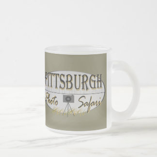 Pittsburgh Photo Safari Mug