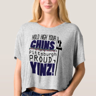 Pittsburgh Proud T-Shirt