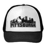 Pittsburgh Skyline Cap
