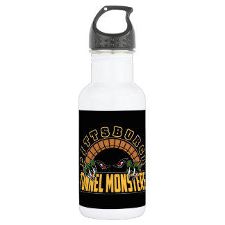 Pittsburgh Tunnel Monsters 532 Ml Water Bottle