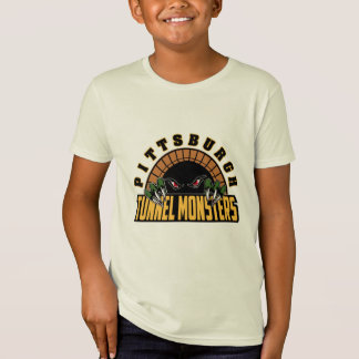 Pittsburgh Tunnel Monsters Shirts