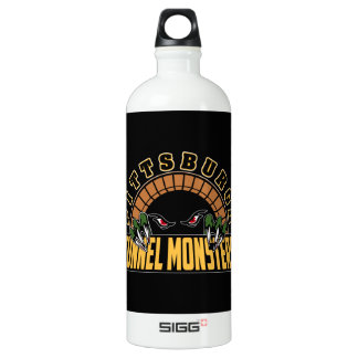 Pittsburgh Tunnel Monsters SIGG Traveller 1.0L Water Bottle
