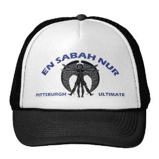 Pittsburgh Ultimate Sabah Man 3 Cap