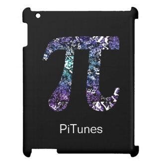 PiTunes Funny iPad Case