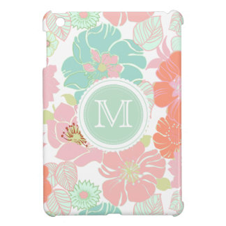 PixDezines alegre/diy background color iPad Mini Covers