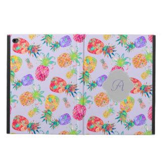 PixDezines Aloha Pineapples/DIY background Powis iPad Air 2 Case