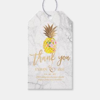 PixDezines Aloha Pineapples/Marble