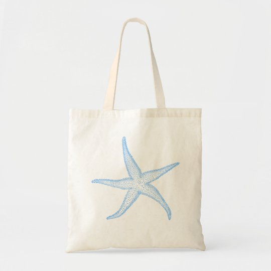 PixDezines Blue Starfish