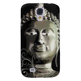 PixDezines Buddha + Om Samsung Galaxy S4 Cover