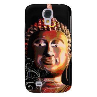 PixDezines Buddha + Om Galaxy S4 Case