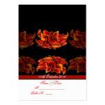 PixDezines burnt orange calla lily