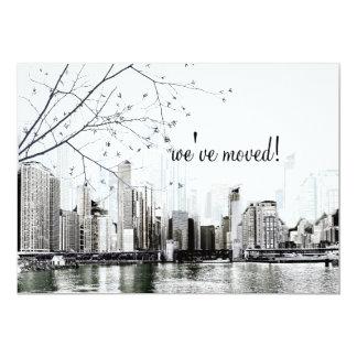 PixDezines Chicago Lakeshore/moving announcement