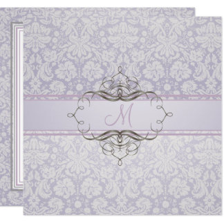 PixDezines desiree damask/DIY background Card