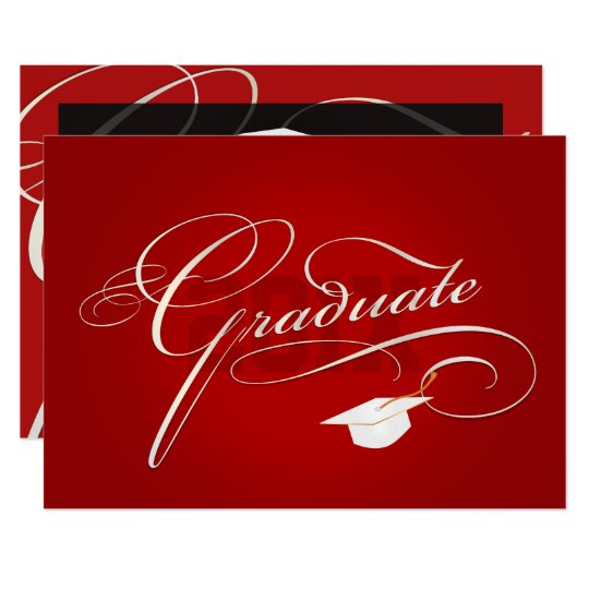 PixDezines DIY Colour  Graduation Card
