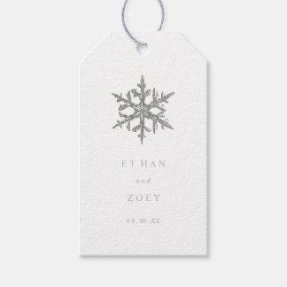 PixDezines Faux Silver Snowflakes/DIY Color