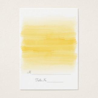 PixDezines Freesia Watercolor/Place/Escort Cards