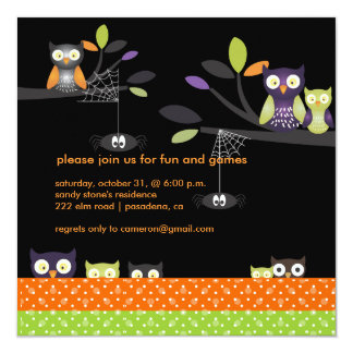 PixDezines Halloween, Trick or Treat Card