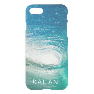 PixDezines Hawaii Pipeline/Surf/Waves iPhone 8/7 Case