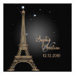 PixDezines la tour eiffel/paris Announcement