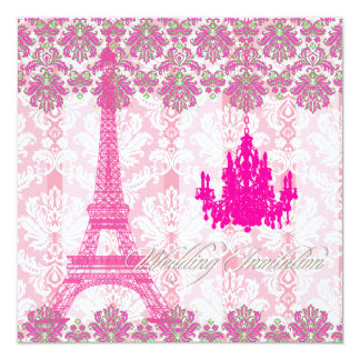 PixDezines la tour eiffel/paris Custom Announcements
