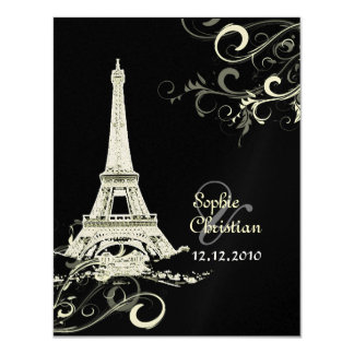 PixDezines La Tour Eiffel+Swirls Announcement