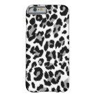 PixDezines leopard print Barely There iPhone 6 Case
