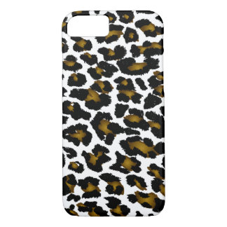 PixDezines leopard print iPhone 7 Case