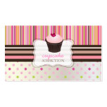 PixDezines pink hearts cupcake+stripes