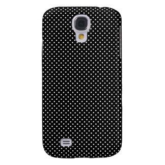PixDezines Polkadots, Custom Color ♥♥♥♥ Galaxy S4 Case