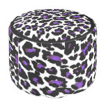 PixDezines purple leopard/DIY background