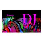 PixDezines Retro DJ+disco swirls